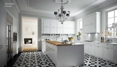 Dining and Kitchen - Chateau